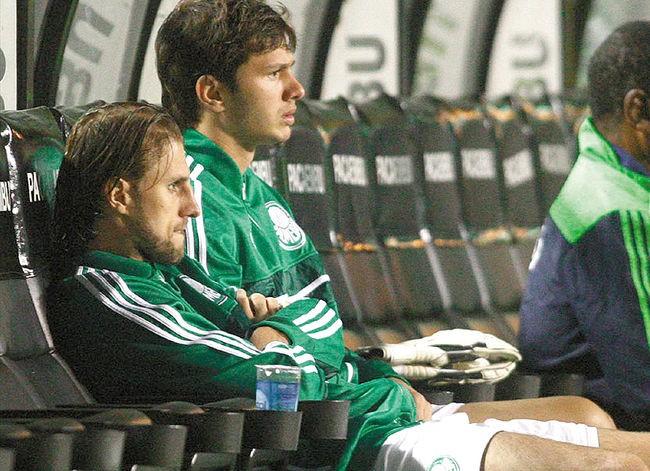 Kléber é dúvida e Henrique está fora do duelo contra o Tigre pela Libertadores