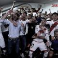 Se cumple un año del séptimo ascenso del Rayo a Primera