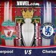 Live Premier League : le match Liverpool - Chelsea en direct