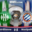 Live Ligue 1 : le match Saint-Etienne - Montpellier en direct