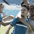 Alejandro Roy regresa al Real Zaragoza dos años después