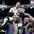 Akira Tozawa wins WWE Cruiserweight Title on RAW