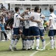 El Real Zaragoza B golea en Villarreal con una segunda parte para enmarcar