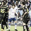 Jesús Vallejo se estrena en una convocatoria de la Selección Española Sub-21