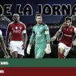 Once ideal 25ª jornada de la Liga NOS