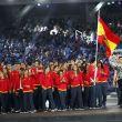 La ceremonia de apertura da el pistoletazo de salida a los Juegos Europeos de Bakú