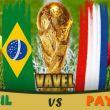 Live Brésil vs Pays-Bas, la Coupe du Monde en direct