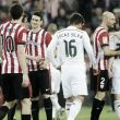 Ancelotti and Laporte react to Real's shock 1-0 defeat at Bilbao