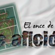 El once de la afición zaragocista: jornada 42