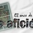 El once de la afición zaragocista: jornada 23