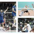 Championnat du monde de volley-ball: La France, l'Italie, les USA et l'Iran qualifiés