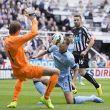 Il City soffre ma vince a Newcastle: è 2-0