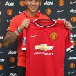 Marcos Rojo Joins Manchester United for €20m on a 5 year deal