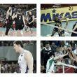 Championnats du monde de volley-ball (groupe F): le Brésil et la Russie se talonnent, le Canada reste en course