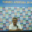 """Ricardo Ferreti: """"Mi equipo fue impreciso"""""""