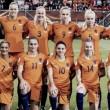 Seleção feminina da Holanda é convocada para amistosos diante de Espanha