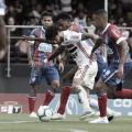 É mata-mata! São Paulo e Bahia abrem duelo pela Copa do Brasil no Morumbi