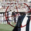 ¿Qué le ha pasado alReal Zaragoza?En el punto de mira