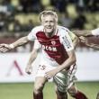 Monaco vence Angers de virada e assume liderança provisória da Ligue 1