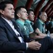 """Salvador Reyes: """"Para que Julio realice goles necesita de todo el grupo"""""""