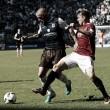 Hannover marca dois gols na etapa final e vence 1860 Munique fora de casa