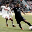 Invictos na temporada, Bayern de Munique recebe Colônia na Allianz Arena