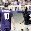 """Fiorentina, dopo il pari di Salonicco scoppia il caso Bernardeschi. Sousa non ha dubbi: """"Lo vedo confuso"""""""