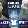 Real Madrid - Manchester City in diretta, Champions League 2016 live (1-0): il Real vola a San Siro!