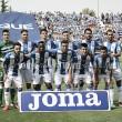 Amistoso contra el Eibar en el parón de selecciones