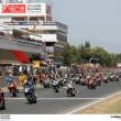 Todo listo para la 22º edición de las 24 horas de Motociclismo de Cataluña