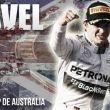 Resultado Carrera del GP de Australia 2015 de Fórmula 1