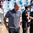 """Ranko Popovic: """"Hemos querido ganar, creo que se han visto las ganas"""""""