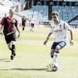 Atlético Escalerillas - Deportivo Aragón: mantenerse en lo más alto