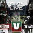 Resultado Marítimo vs Nacional en la Liga Portuguesa 2015 (1-1)