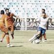 Jorge Pombo vuelve a tener ficha con el Deportivo Aragón