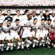 Disputando a final do Paulista de 2000, São Paulo deixava Santos amargar seu 16º ano na fila