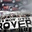 10 años del fin de MG Rover: el hundimiento del barco vikingo y el imperialismo chino