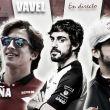Resultado Entrenamientos Libres 2 del GP de España de Fórmula 1 2015