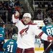 New York Rangers Acquire Keith Yandle from the Arizona Coyotes To Bolster Blueline