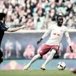 El Red Bull Leipzig rechazó una oferta de 65 millones de libras del Liverpool por Keita