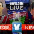 Jogo Athletic Bilbão x Barcelona ao vivo online pela final da Copa del Rey