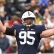 Penn State Notes: Two Lions Bring Home Awards, Donovan Fired, Decommitments