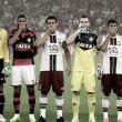 Relembre: em 2015, Flamengo venceu Fluminense com belo gol de Jonas e expulsão de Fred