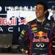 Daniel Ricciardo est ''prêt''