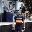 """Alejandro Valverde: """"Es la victoria más emocionante de mis cuatro aquí"""""""