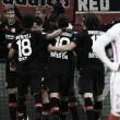 Leverkusen é mais eficiente e derrota o Monaco pela Champions League
