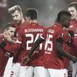 Mainz 05 se despede da Europa League com vitória sobre Qabala