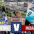 Resultado clasificación de Moto3 del GP de Indianápolis 2015