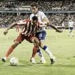 Igualdad en los precedentes entre U.D. Almería y Real Zaragoza