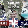Resultado carrera de Moto2 del GP de Gran Bretaña 2015